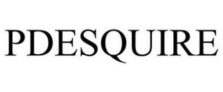 PDESQUIRE