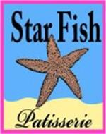 STAR FISH PATISSERIE
