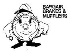 BARGAIN BRAKES & MUFFLERS