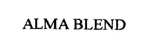 ALMA BLEND
