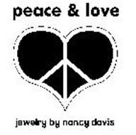PEACE & LOVE JEWELRY BY NANCY DAVIS