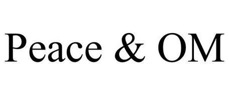PEACE & OM
