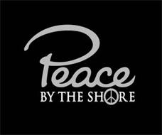 PEACE BY THE SHORE