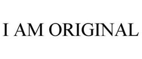 I AM ORIGINAL