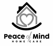 PEACE OF MIND HOME CARE
