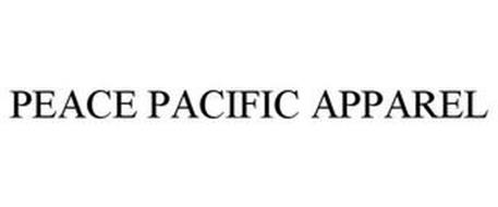PEACE PACIFIC APPAREL