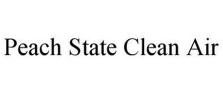 PEACH STATE CLEAN AIR
