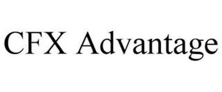 CFX ADVANTAGE
