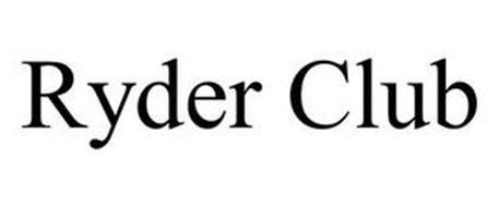 RYDER CLUB
