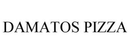 DAMATOS PIZZA
