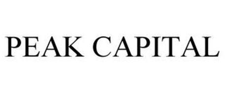 PEAK CAPITAL