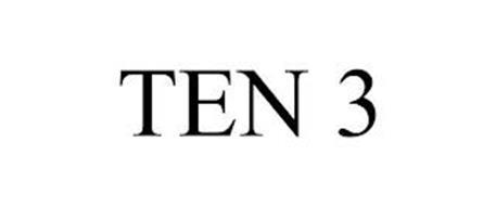 TEN 3