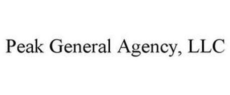 PEAK GENERAL AGENCY, LLC