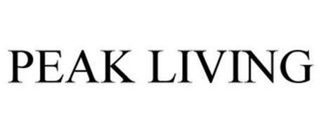 PEAK LIVING