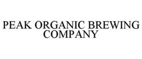 PEAK ORGANIC BREWING COMPANY