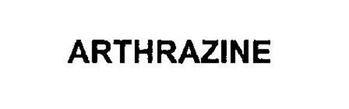 ARTHRAZINE