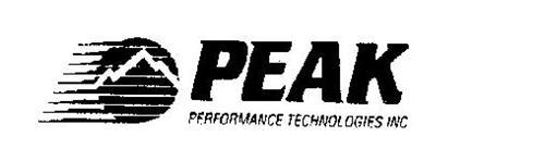 PEAK PERFORMANCE TECHNOLOGIES INC.