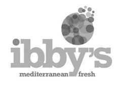 IBBY'S MEDITERRANEAN FRESH
