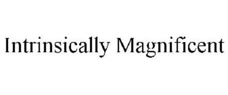 INTRINSICALLY MAGNIFICENT
