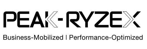 PEAK-RYZEX BUSINESS-MOBILIZED PERFORMANCE-OPTIMIZED