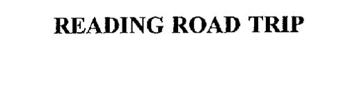 READING ROAD TRIP