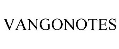 VANGONOTES