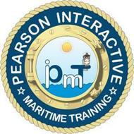 PEARSON INTERACTIVE MARITIME TRAINING PIM