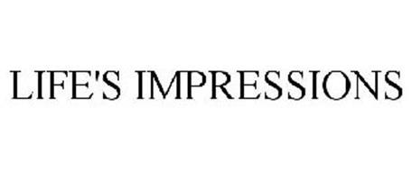 LIFE'S IMPRESSIONS