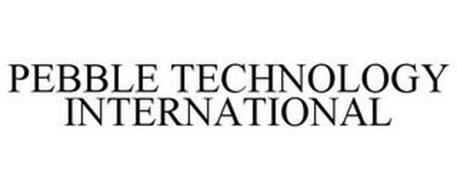 PEBBLE TECHNOLOGY INTERNATIONAL