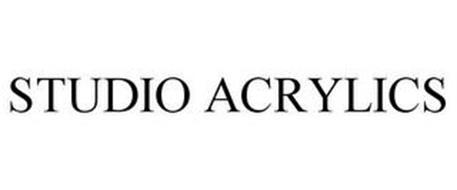 STUDIO ACRYLICS