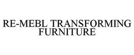 RE-MEBL TRANSFORMING FURNITURE