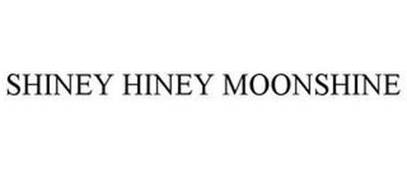 SHINEY HINEY MOONSHINE