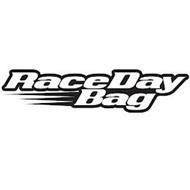RACEDAY BAG