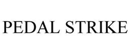 PEDAL STRIKE