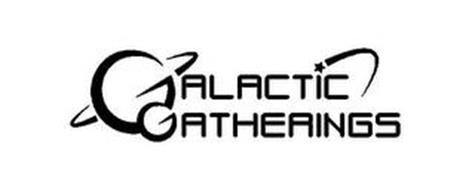 GALACTIC GATHERINGS