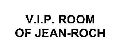 V.I.P. ROOM OF JEAN-ROCH