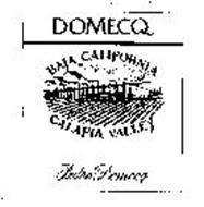 DOMECQ BAJA CALIFORNIA CALAFIA VALLEY PEDRO DOMECQ