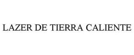 LAZER DE TIERRA CALIENTE