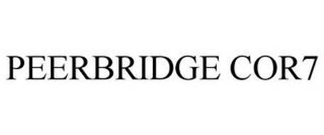 PEERBRIDGE COR7
