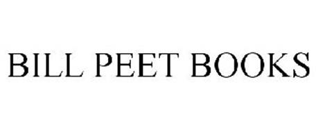 BILL PEET BOOKS