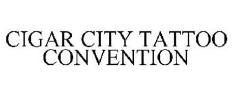 CIGAR CITY TATTOO CONVENTION