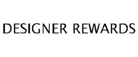 DESIGNER REWARDS