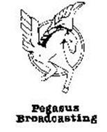 PEGASUS BROADCASTING
