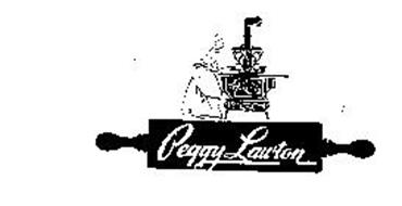 PEGGY LAWTON