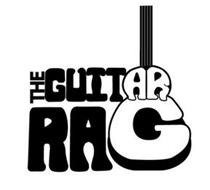 THE GUITAR RAG