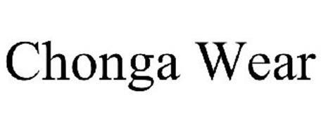 CHONGA WEAR