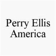 PERRY ELLIS AMERICA