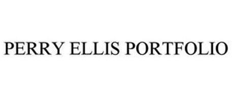 PERRY ELLIS PORTFOLIO