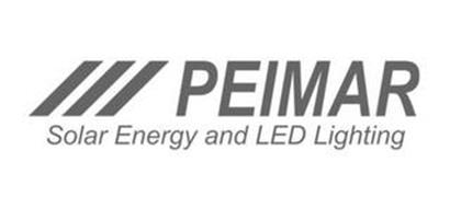 PEIMAR SOLAR ENERGY AND LED LIGHTING