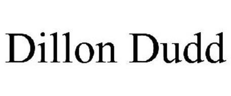 DILLON DUDD